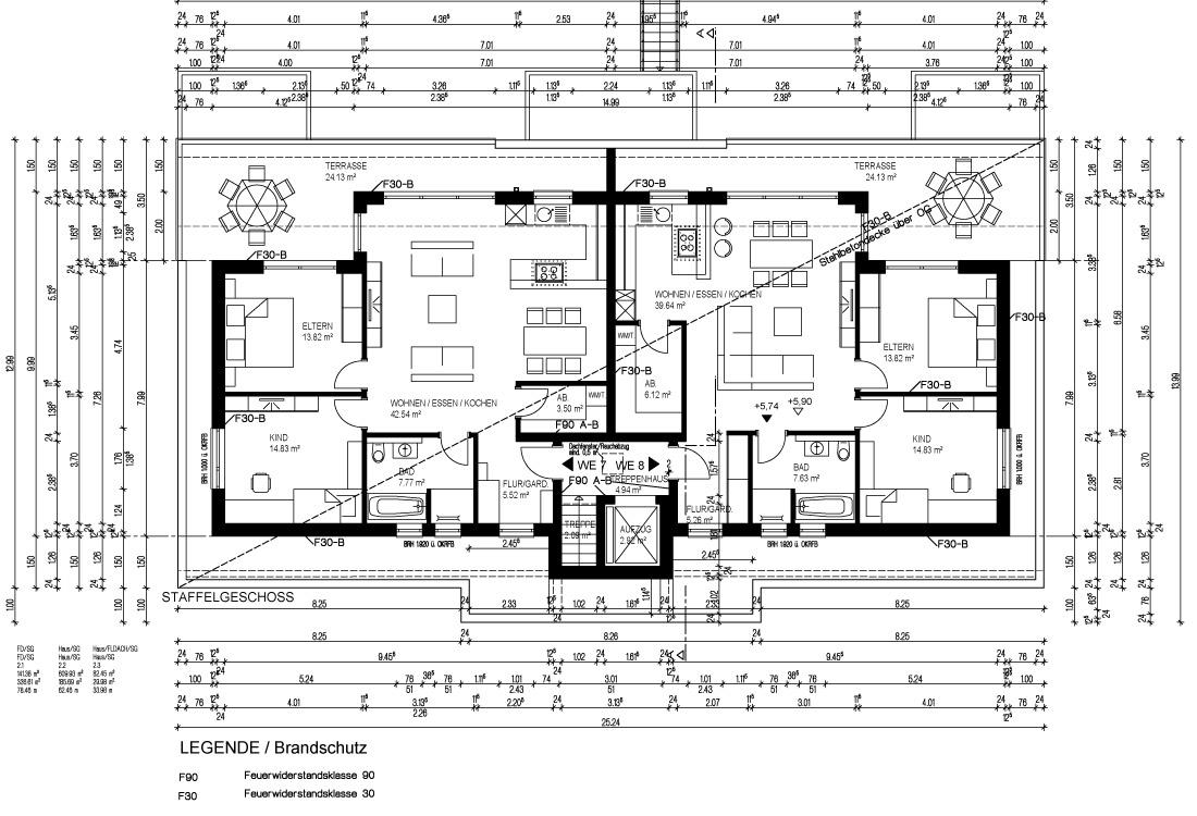 mehrfamilienhaus alfter. Black Bedroom Furniture Sets. Home Design Ideas